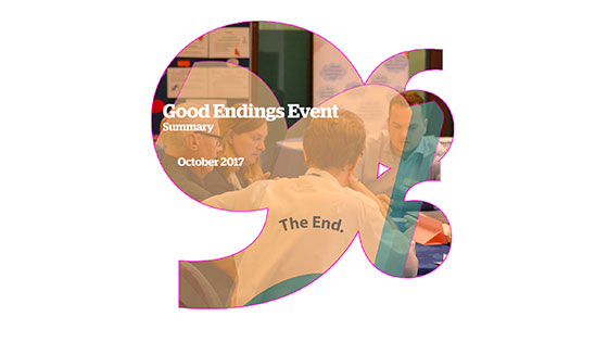 goodendings feature image