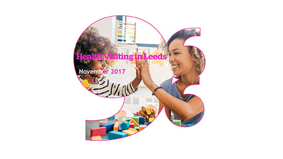 health visiting in leeds feature image