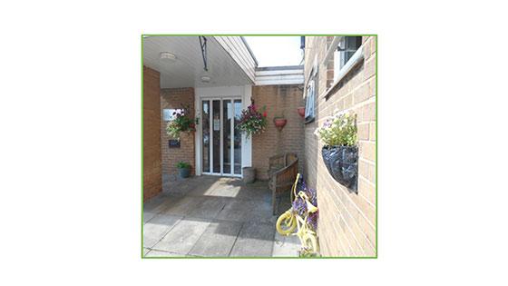 Richmond house feature image