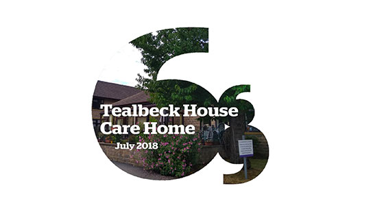 Tealbeck House feature image