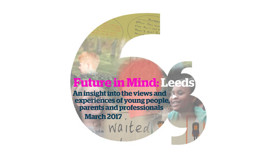 Future in Mind report image